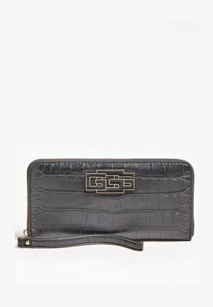 TRIPLE G - Wallet - noir