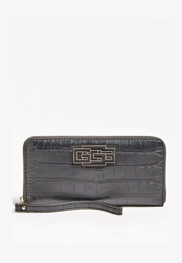 TRIPLE G - Wallet - noir