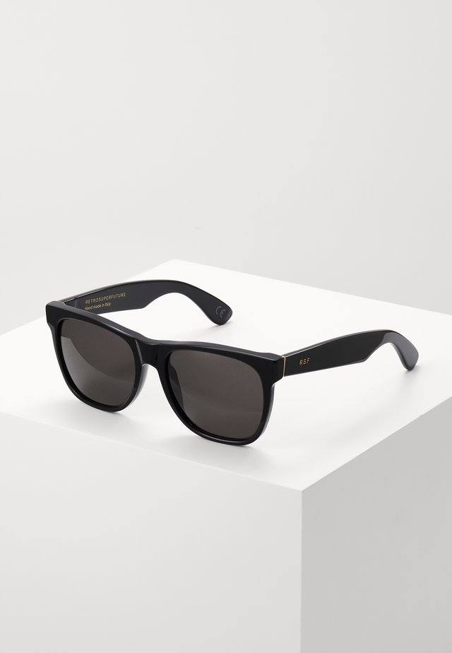 CLASSIC BLACK - Sunglasses - black