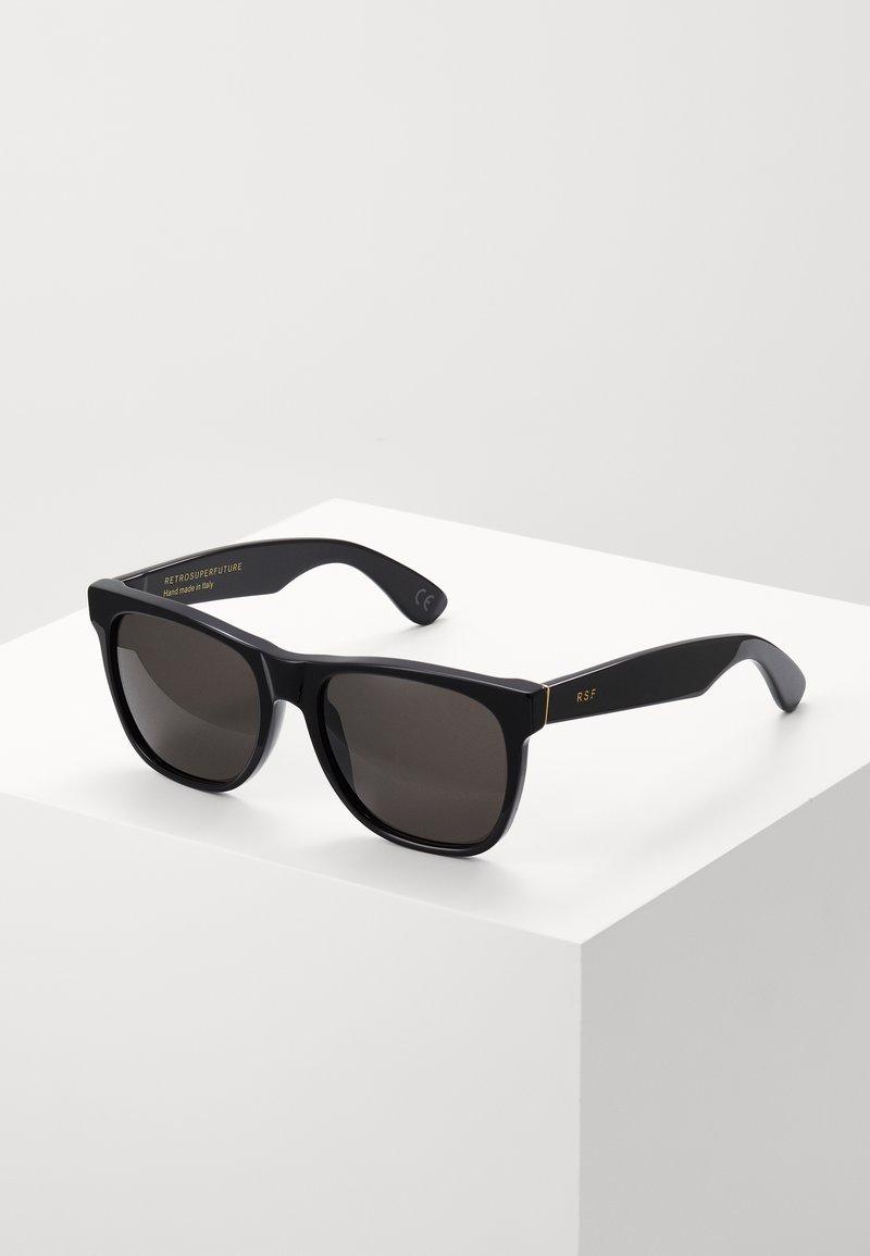 RETROSUPERFUTURE - CLASSIC BLACK - Sunglasses - black