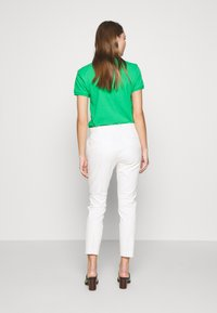 Polo Ralph Lauren - MODERN BISTRETCH - Chinos - warm white - 2