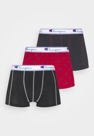 BOXER MIX 3 PACK - Pants - coach