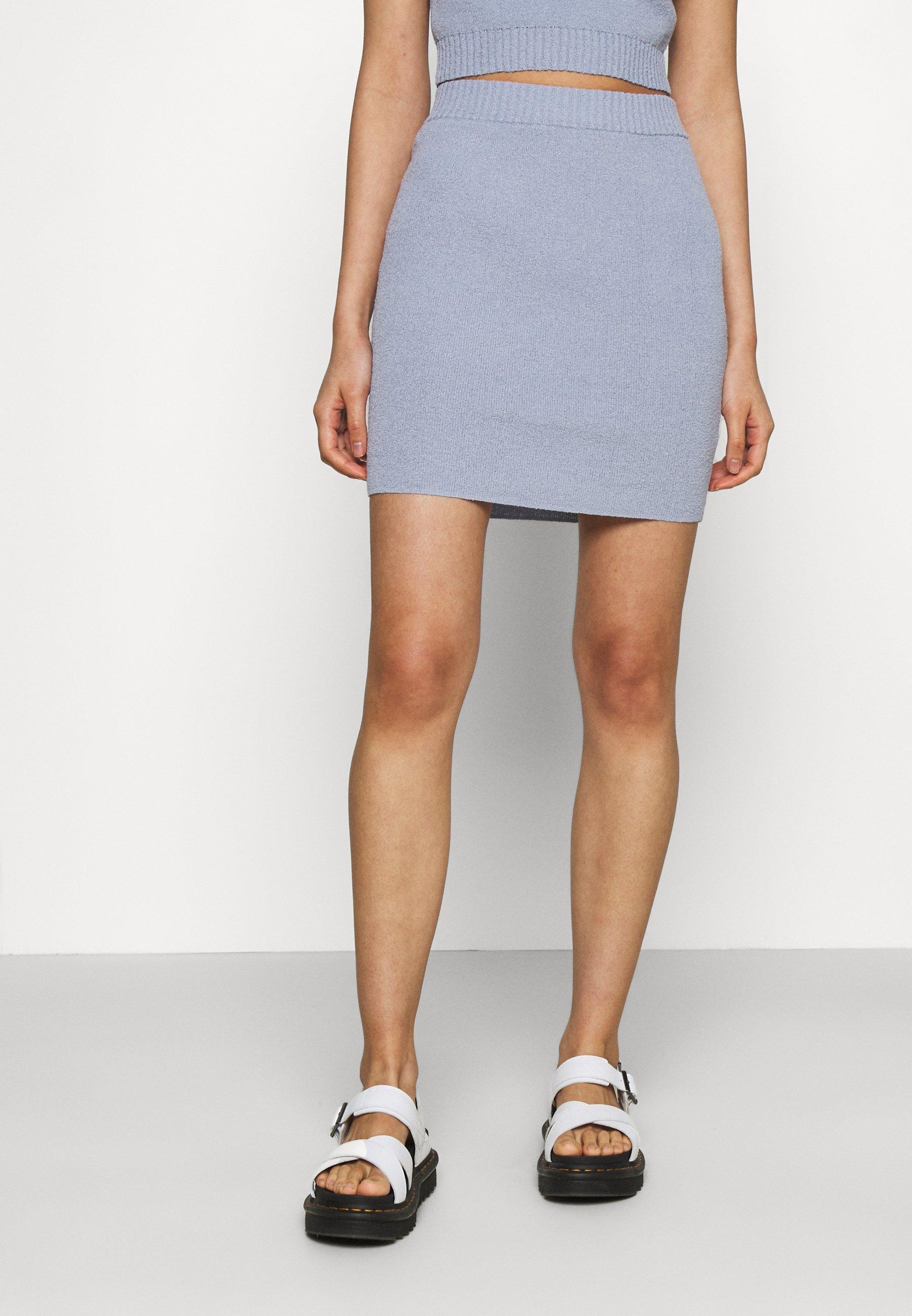 Women MIMI MINI SKIRT - Mini skirt