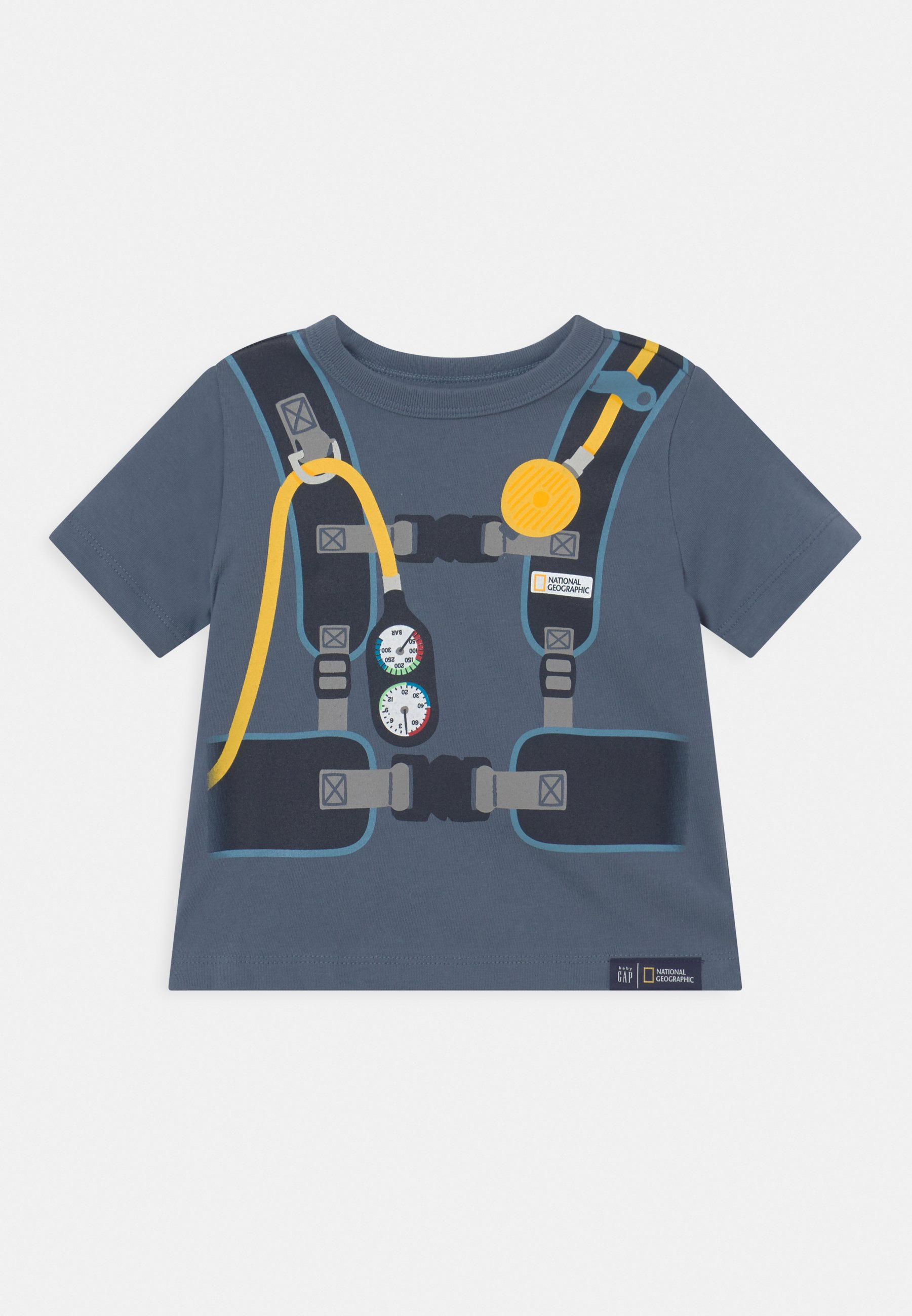 Bambini NATIONAL GEOGRAPHIC TODDLER BOY GRAPHICS - T-shirt con stampa
