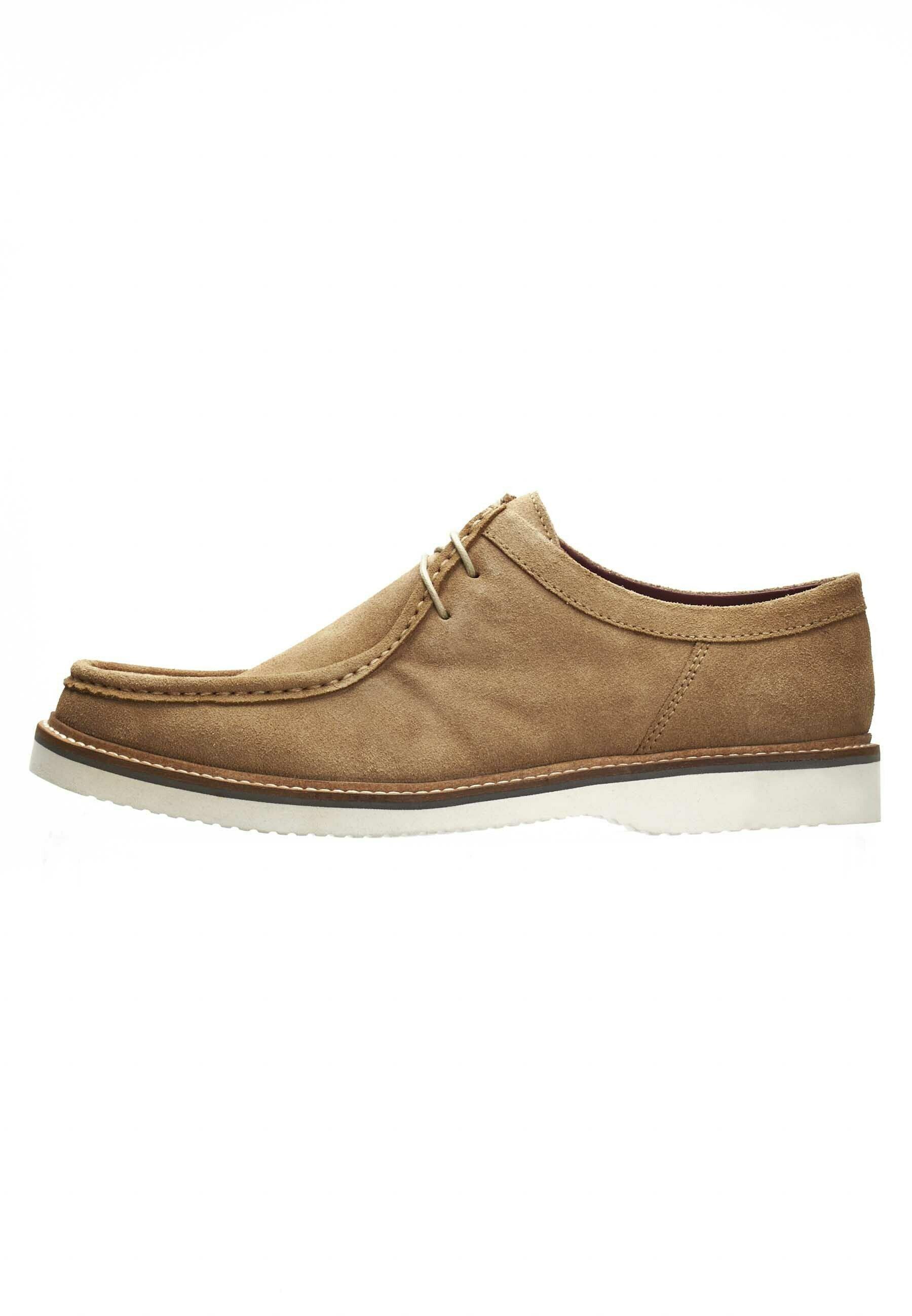 Homme BARNUM - Chaussures à lacets