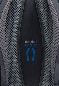 Deuter - WALKER 20 - Rucksack - graphite/black - 5