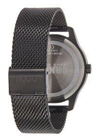 HUGO - MOVE CASUAL - Orologio - schwarz - 2