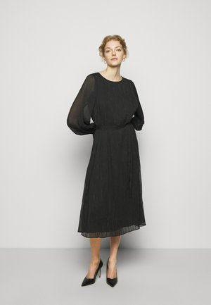 EMILIE LEONORA DRESS - Juhlamekko - black