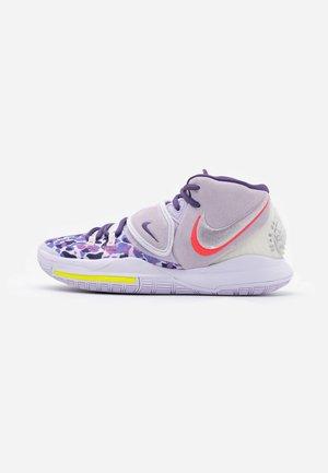 KYRIE 6 - Basketball shoes - barley grape/gravity/purple seal