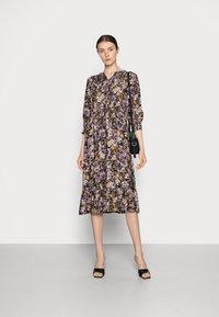 Cream - MAYSE DRESS - Shirt dress - nirvana - 1