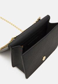 Elisabetta Franchi - WOMEN'S BAG - Across body bag - nero - 2