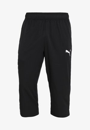 ACTIVE Pants - 3/4 sportbroek - puma black