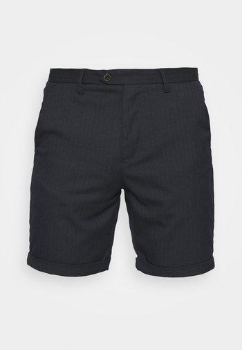 JJICONNOR - Shorts - dark navy