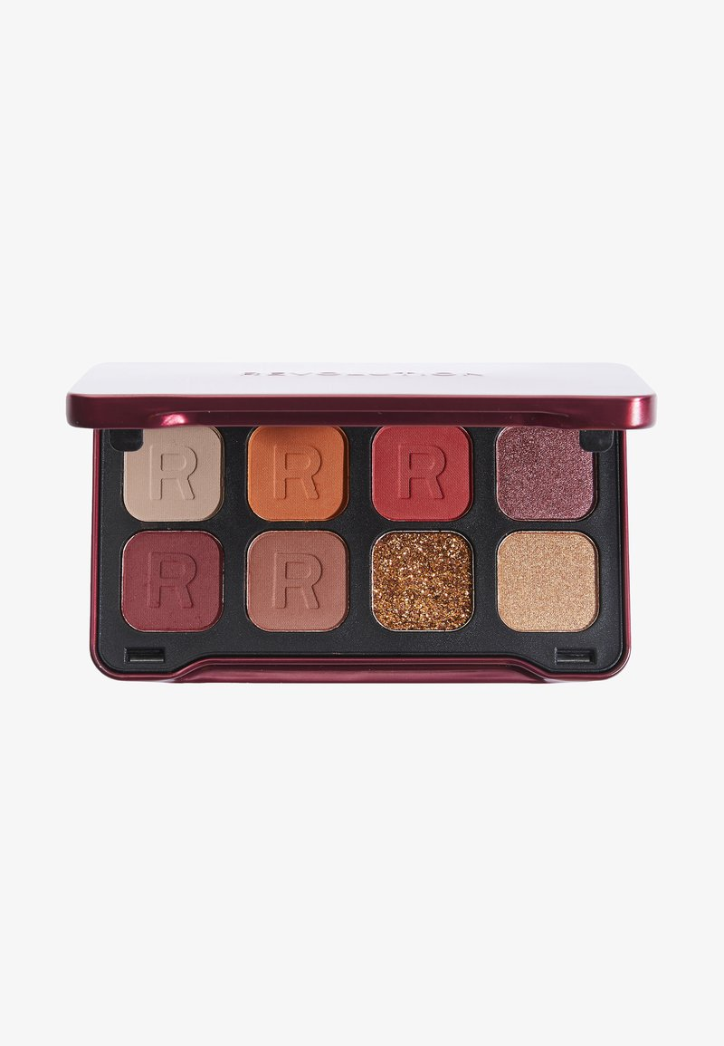 Make up Revolution - FOREVER FLAWLESS DYNAMIC TRANQUIL - Eyeshadow palette - tranquil