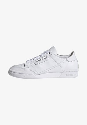 CONTINENTAL 80 RECON  - Joggesko - footwear white/silver metallic