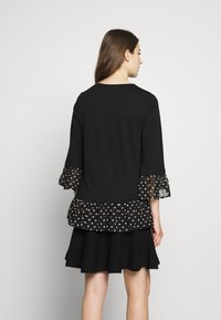 Steffen Schraut - OLIVIA LOVELY  - Long sleeved top - black - 2