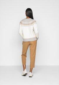 Fashion Union Petite - FAIRY - Jumper - grey - 2