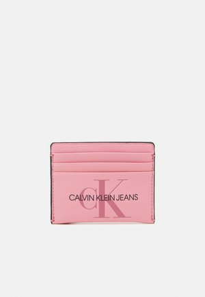 CARDCASE - Wallet - soft berry
