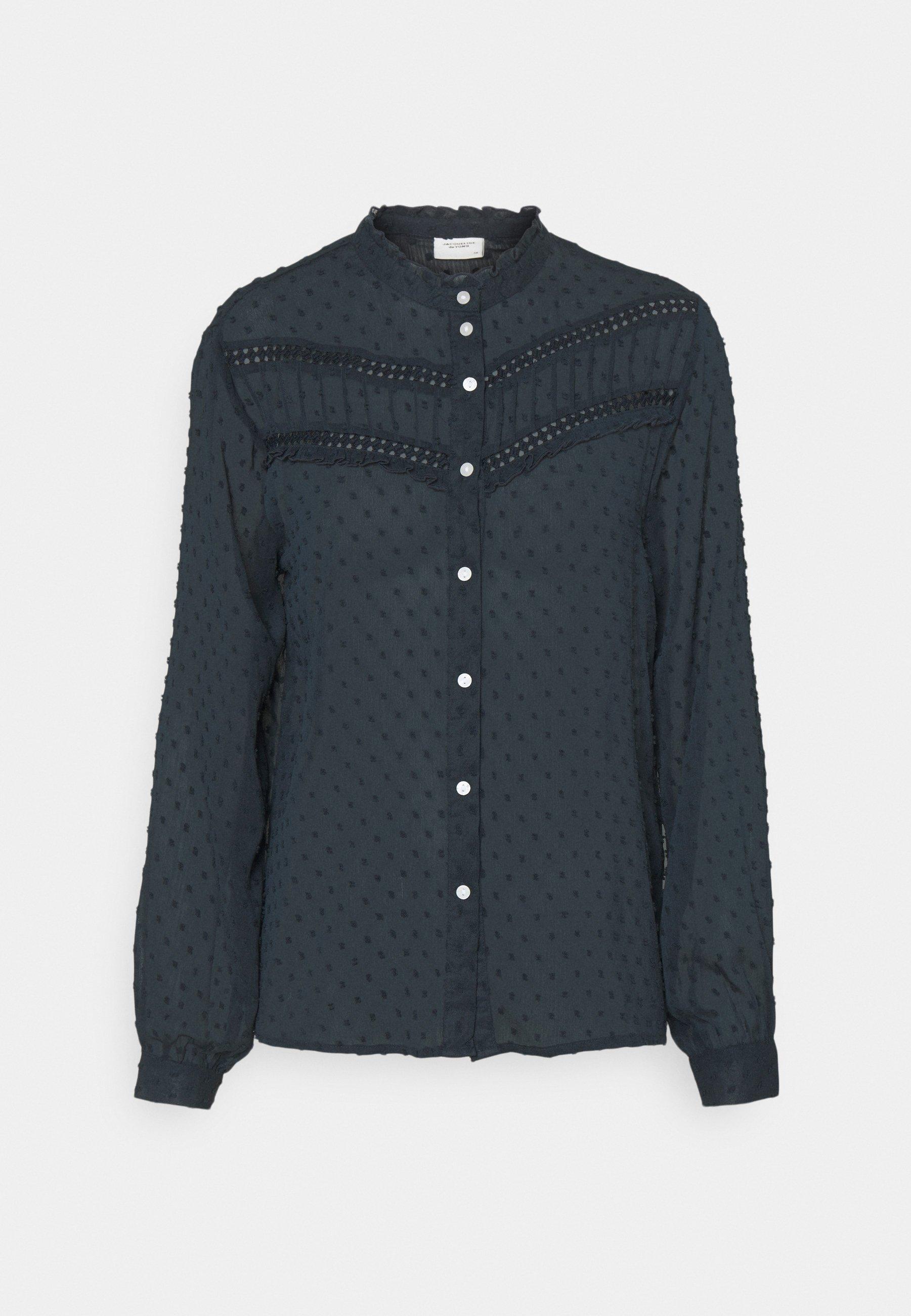 Women JDYEMILIA - Button-down blouse