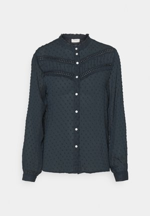 JDYEMILIA - Button-down blouse - sky captain