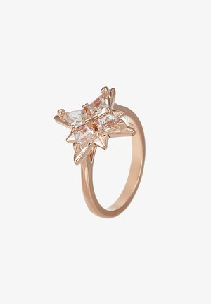 SYMBOL - Bague - rosegold-coloured