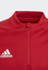 adidas Performance - CONDIVO 20 PRIMEGREEN TRACK - Long sleeved top - red - 4