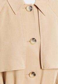 Selected Femme - SLFBRENNA  - Trenchcoat - taupe - 2