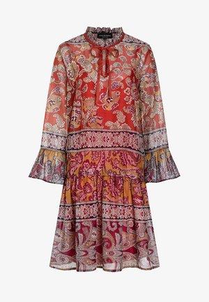 APYLE - Robe d'été - multi-coloured