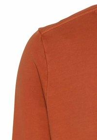 camel active - Sweatshirt - orange - 7