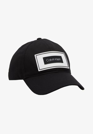 MULTI PATCH  - Cap - black
