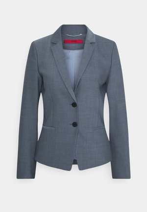 Blazer - bright blue