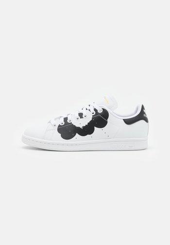 STAN SMITH  - Trainers - footwear white/core black/gold metallic