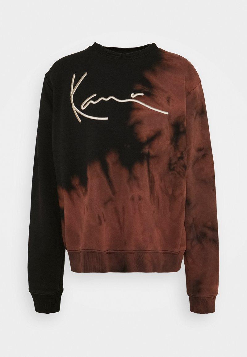 Karl Kani - Sweatshirt - black