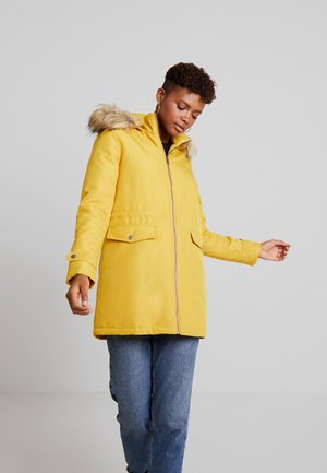 Parka - nugget gold