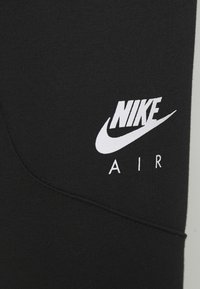 Nike Sportswear - Leggings - black/white - 4