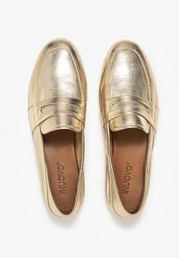 Inuovo - Slip-ons - gold gld - 4