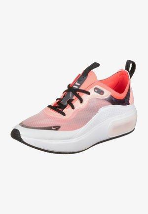 Zapatillas - white pink
