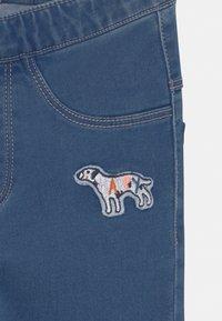 Staccato - Slim fit jeans - blue denim - 2