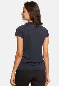 Jeff Green - ELLA - Print T-shirt - navy - 1