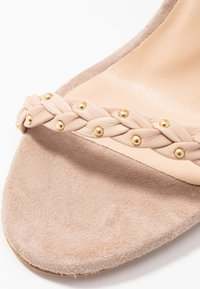 Trussardi Jeans - Korolliset sandaalit - rose - 2