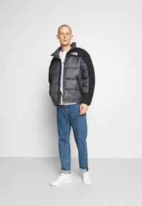 The North Face - HIMALAYAN INSULATED JACKET - Winter jacket - vanadis grey - 1