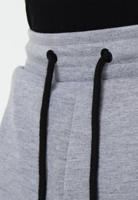 Pier One - Pantaloni sportivi - light grey - 3