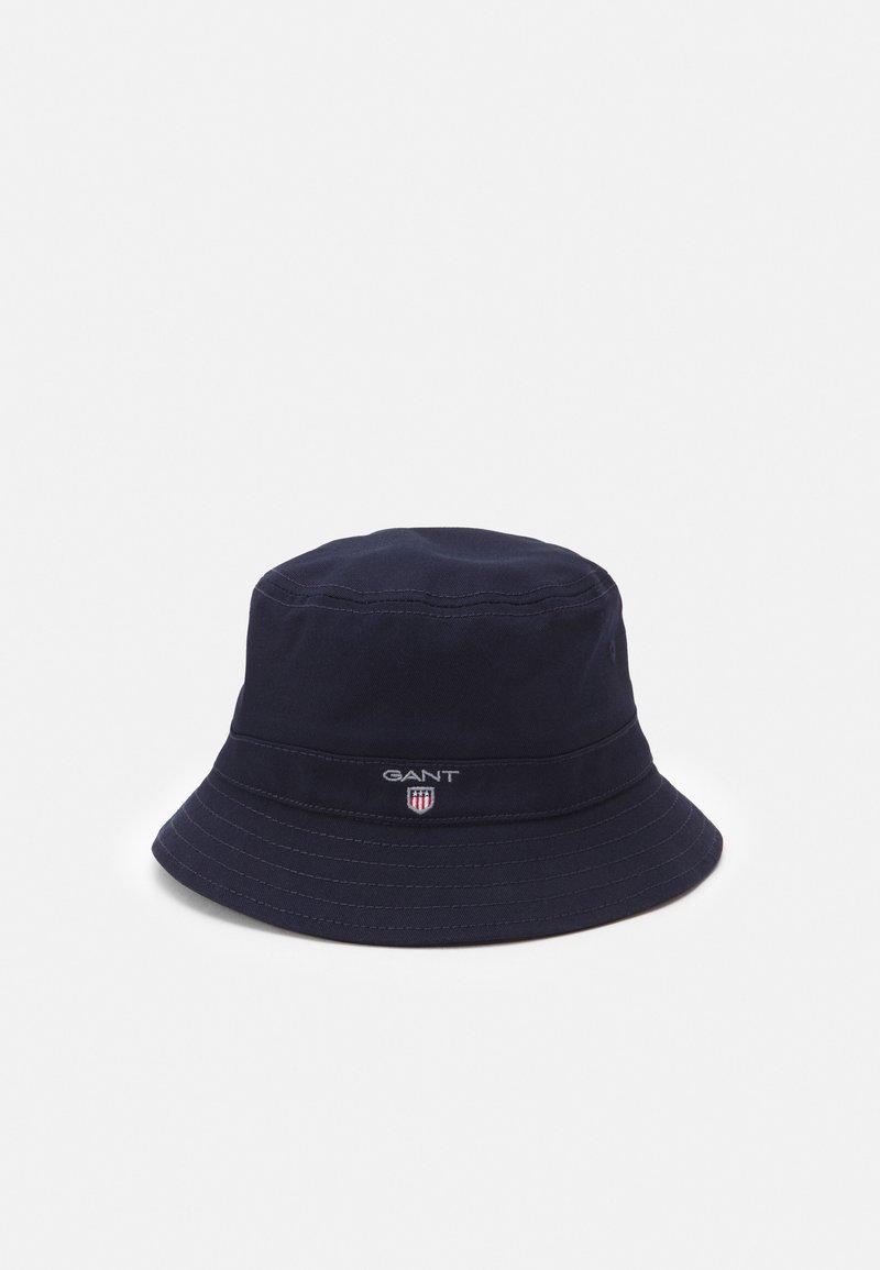 GANT - SUN HAT KIDS UNISEX - Hat - evening blue