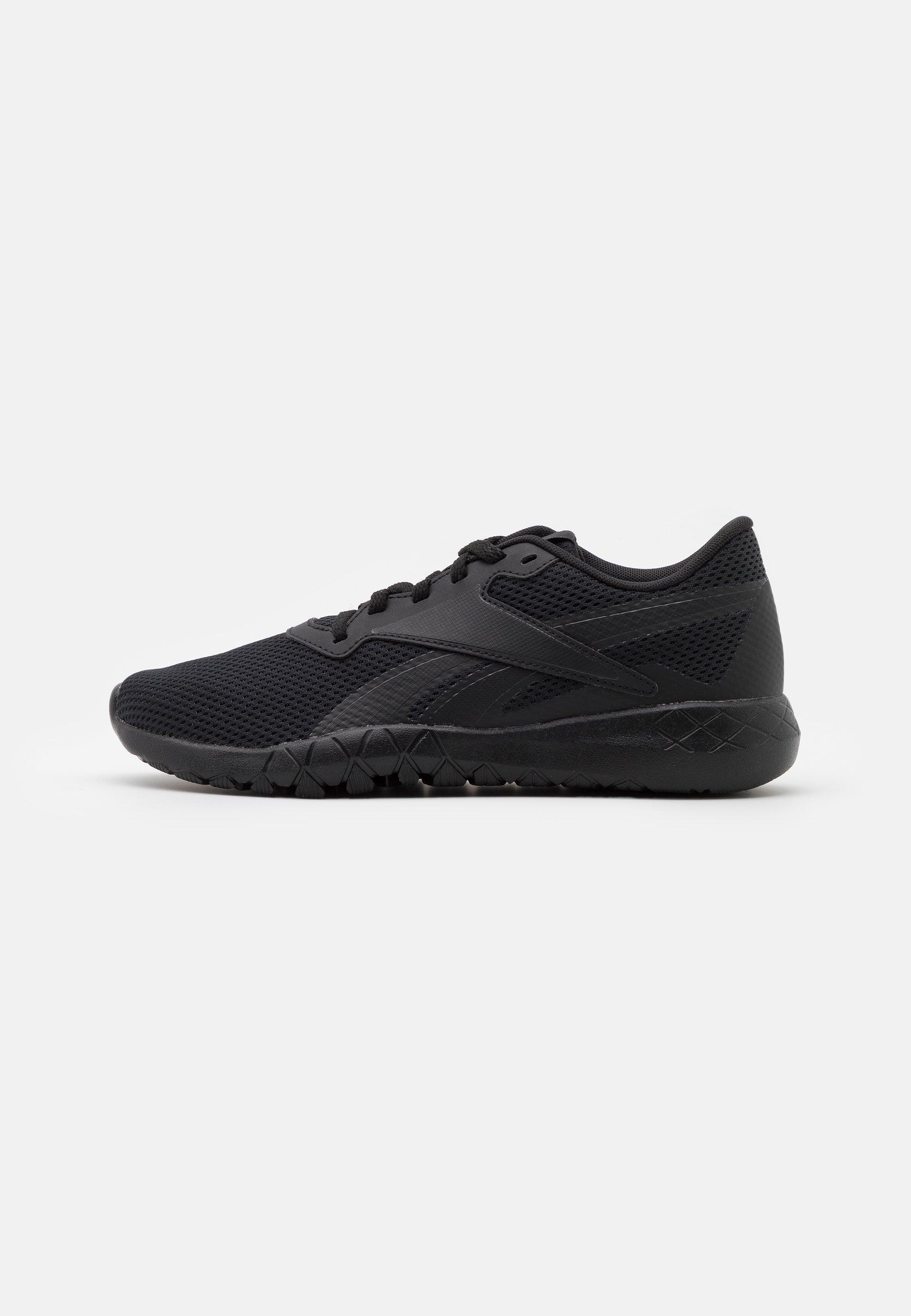 Women FLEXAGON ENERGY TR 3.0 MT - Sports shoes - core black/footwear white