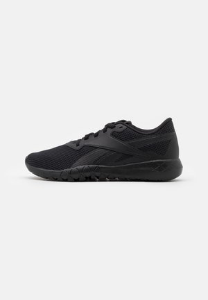 FLEXAGON ENERGY TR 3.0 MT - Sports shoes - core black/footwear white