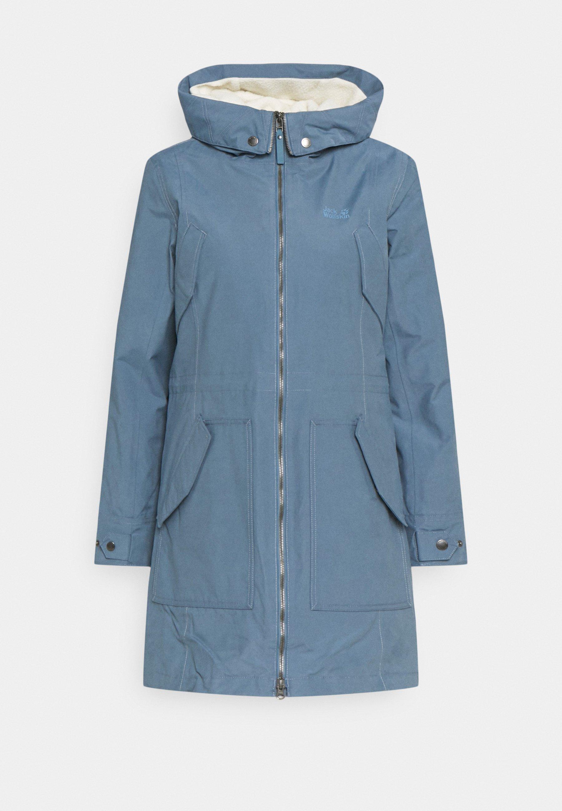 Women ROCKY POINT - Winter coat