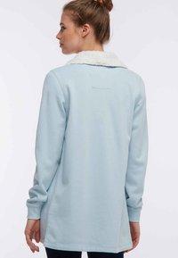 DreiMaster - Lehká bunda - turquoise - 2