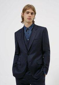 HUGO - Suit - blue - 5