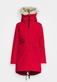 8848 Altitude - JINNY - Parka - red - 0