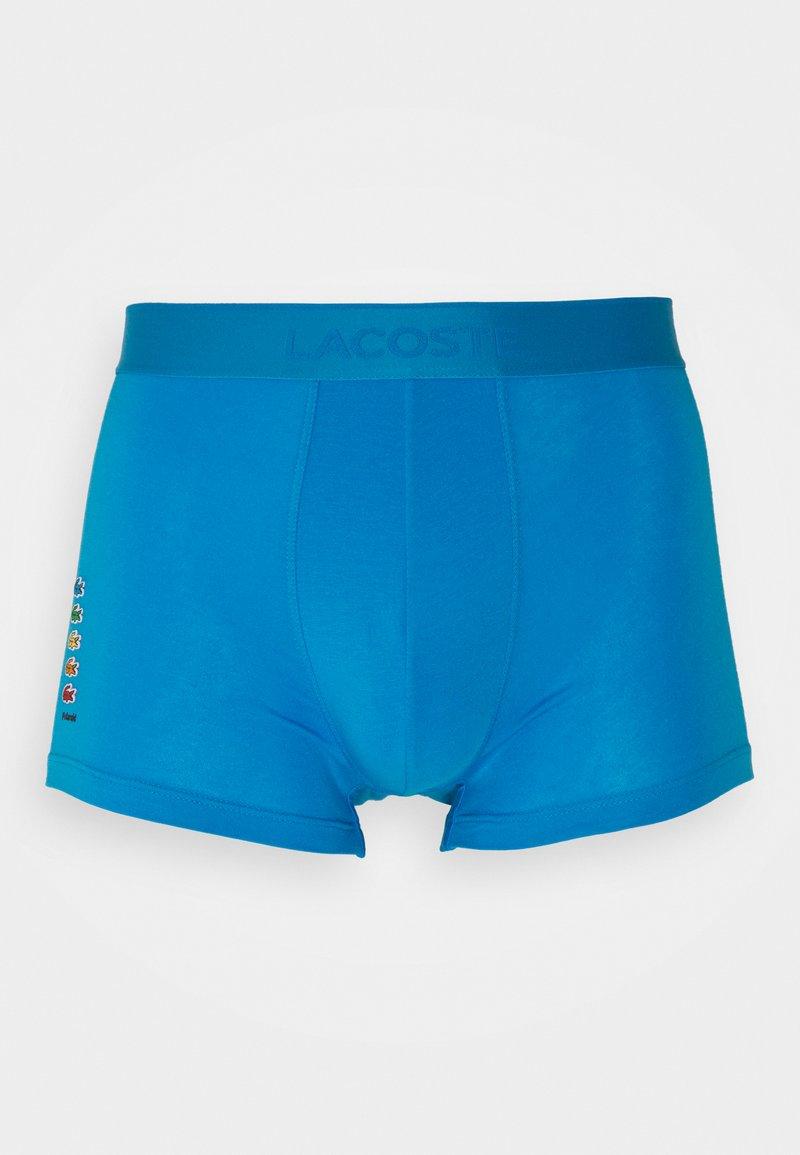 Lacoste - LACOSTE X POLAROID - Pants - fiji